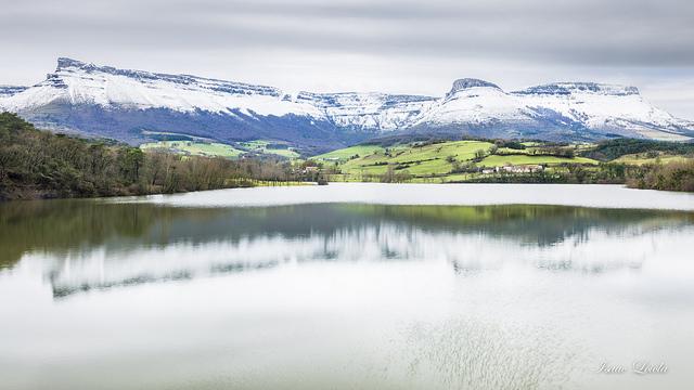 Sierra Salvada - Qué visitar en el País Vasco