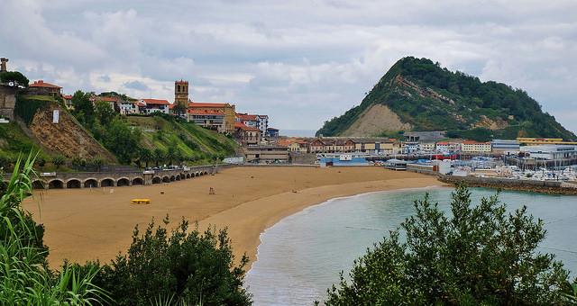 Getaria (Guipúzcoa) - Turismo en Euskadi