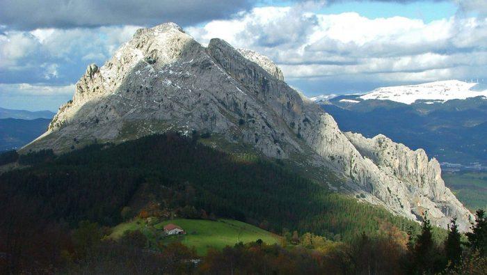 Urkiola - Qué visitar en el País Vasc