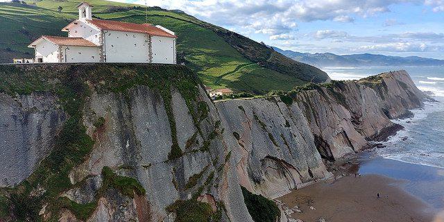 Zumaia (Guipúzcoa) - Turismo en Euskadi