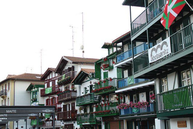 Hondarribia (Guipúzcoa) - Turismo en Euskadi