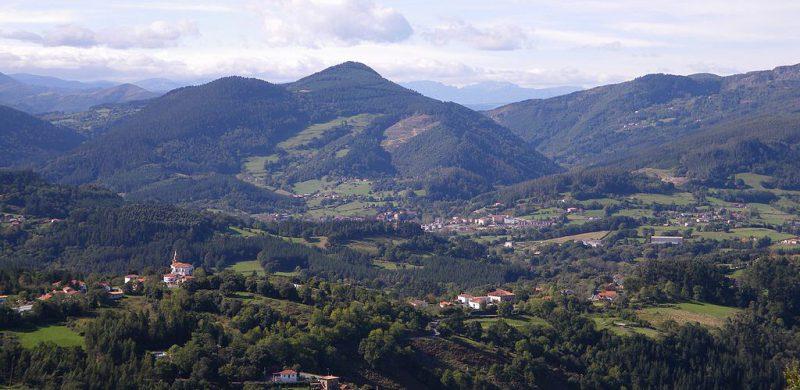 Enkarterri - Turismo en Euskadi