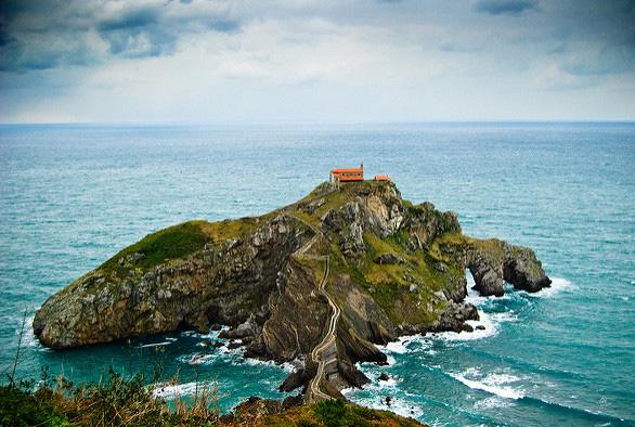 Por qué visitar el País Vasco