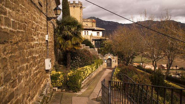 Laguardia (Álava) - Qué Visitar en el País Vasco