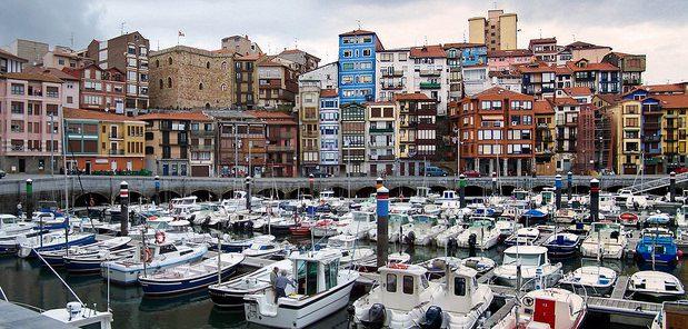 Bermeo (Vizcaya) - Turismo en Euskadi
