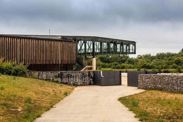 Mirador de Ataria en Salburua (Vitoria, Álava) - Qué visitar en el País Vasco