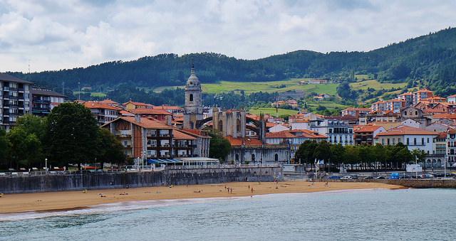 Lekeitio (Vizcaya) - Qué Visitar en el País Vasco
