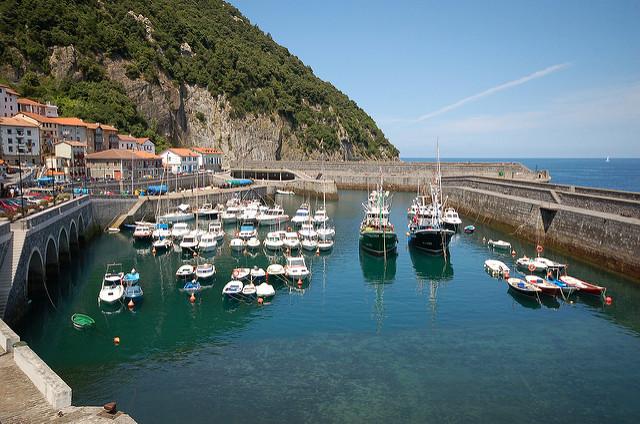 Elantxobe (Vizcaya) - Turismo en Euskadi