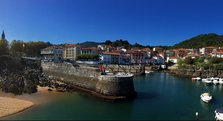 Mundaka (Vizcaya) - Turismo en Euskadi