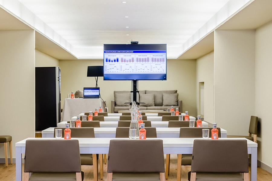 Por qué hacer una reunión de empresa en el País Vasco
