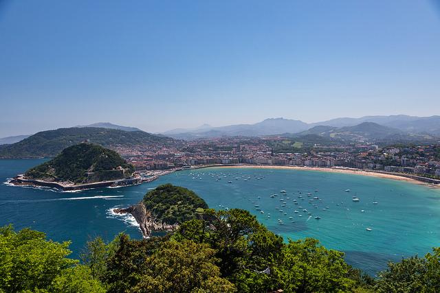 San Sebastián (Guipúzcoa) - Qué Visitar en el País Vasco
