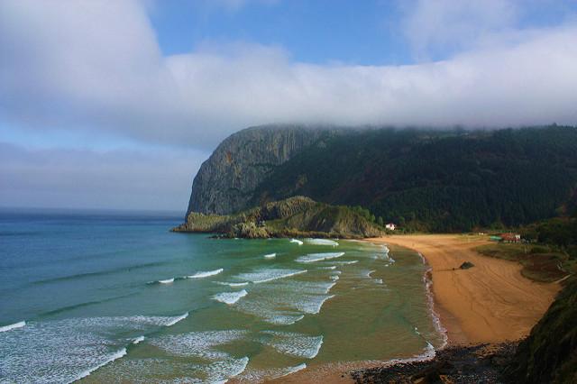 Urdaibai (Vizcaya) - Turismo en Euskadi