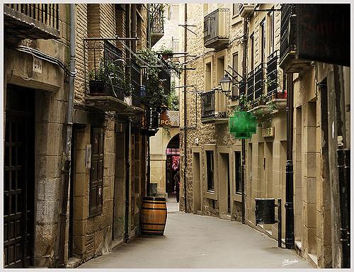 Laguardia (Álava) - Turismo en Euskadi