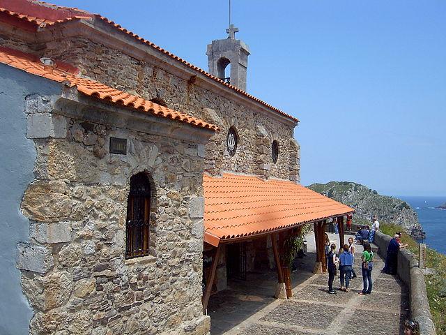 Ermita de San Juan de Gaztelugaxte (Vizcaya) - Turismo en Euskadi