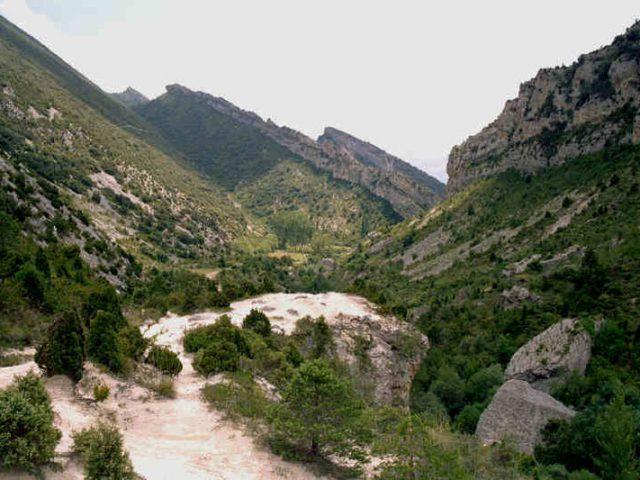Valderejo - Qué visitar en el País Vasco