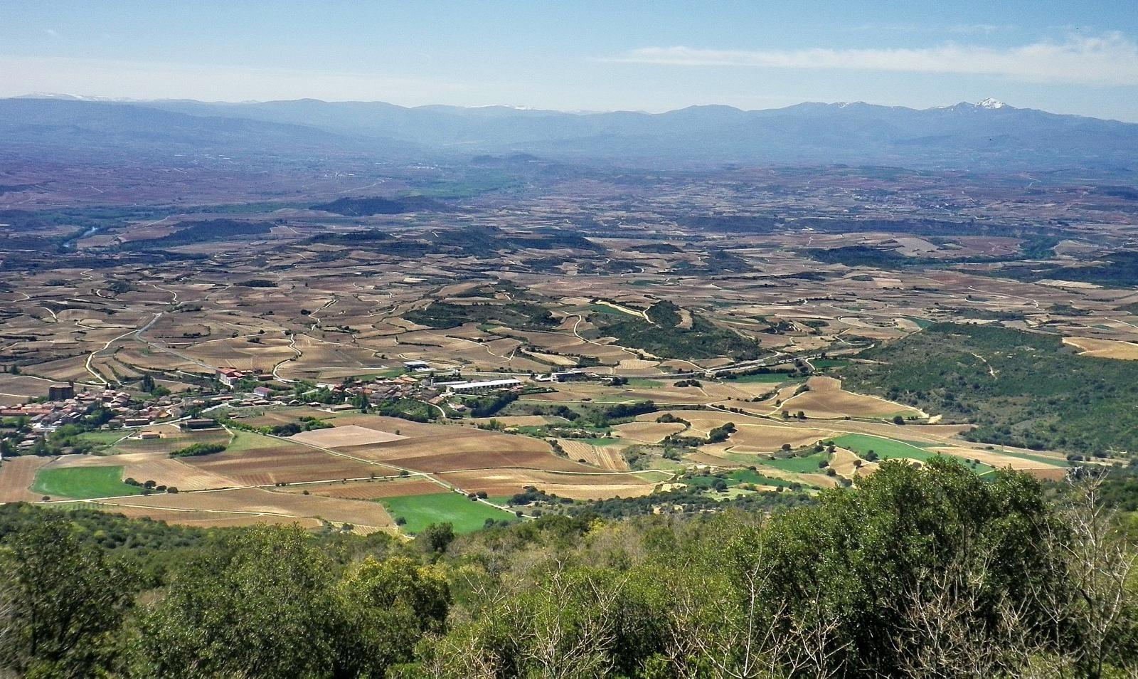 El Balcón de La Rioja - Qué visitar en el País Vasco