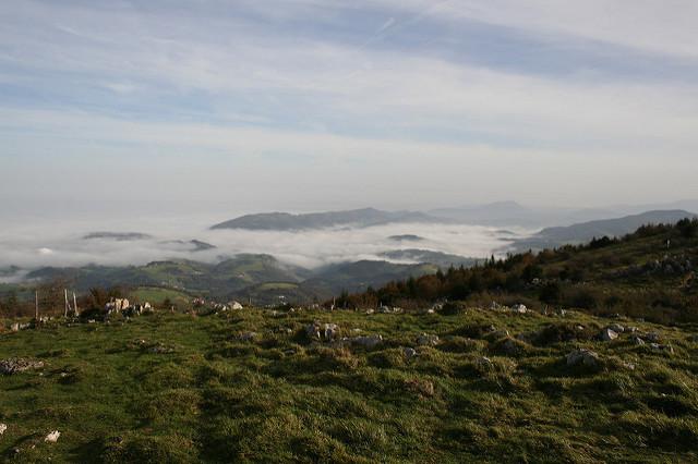 Pagoeta - Qué visitar en el País Vasco