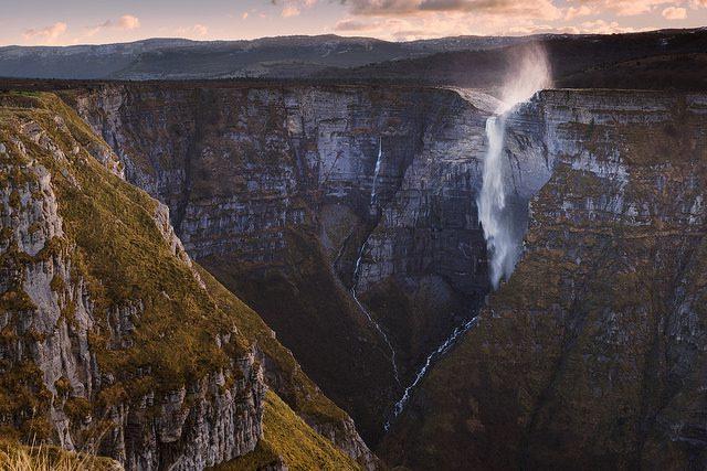 Salto del Nervión - Qué visitar en el País Vasco