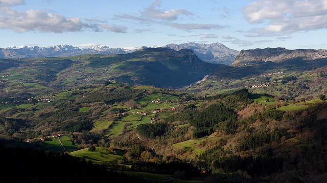 Armañón - Qué visitar en el País Vasco
