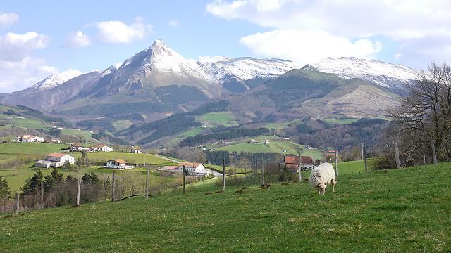 Aralar - Qué visitar en el País Vasco