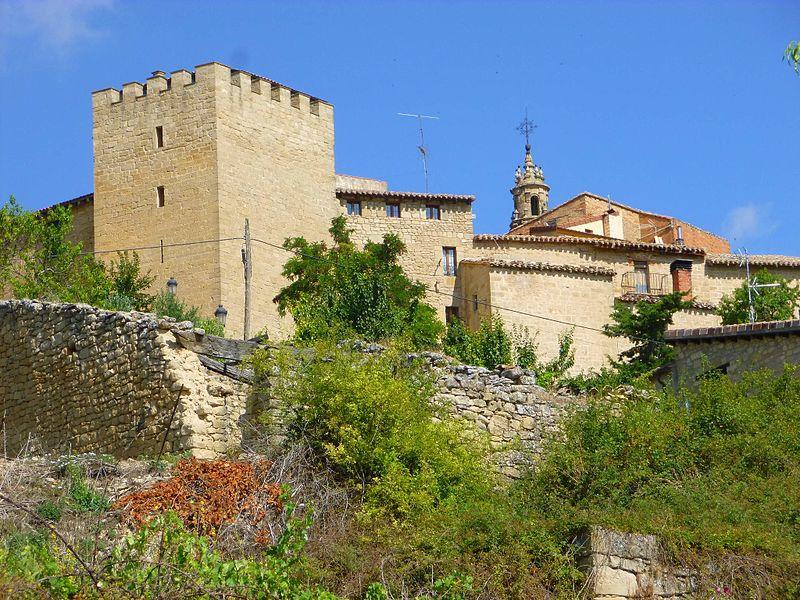 Labraza (Álava) - Qué visitar en el País Vasco