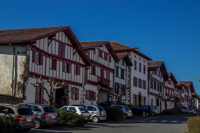 Ainhoa (Francia) - Qué visitar en el País Vasco