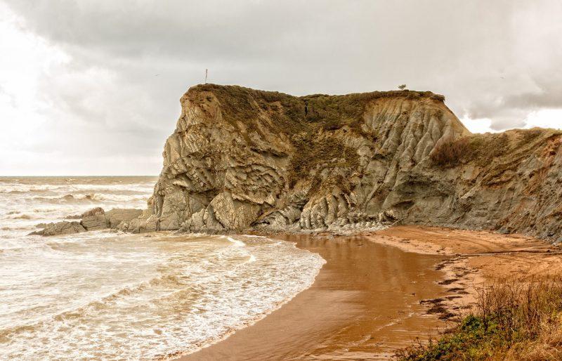 Playa de Atxabiribil - Qué visitar en el País Vasco