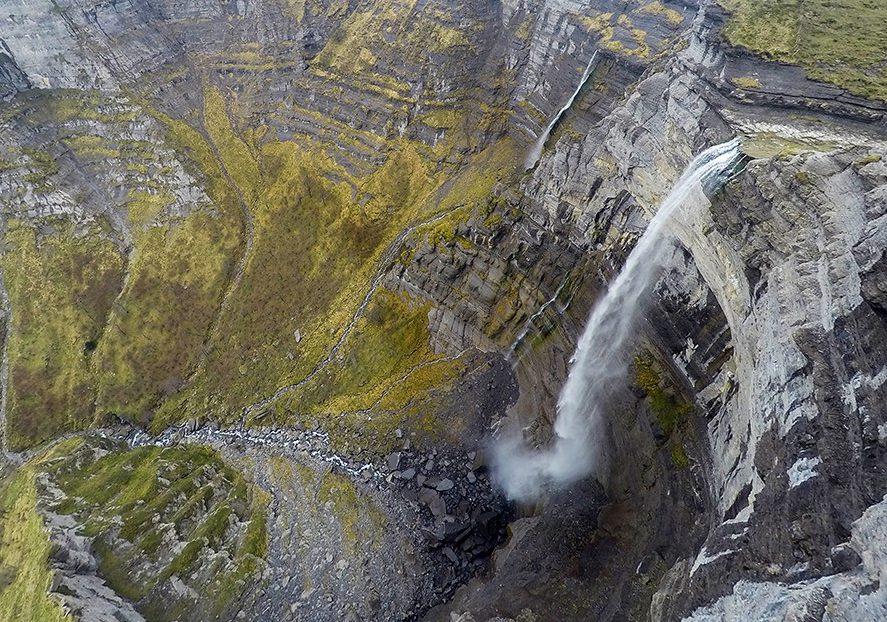 Mirador del Nervión - Qué visitar en el País Vasco