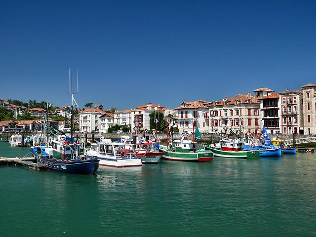San Juan de Luz (Francia) - Qué visitar en el País Vasco