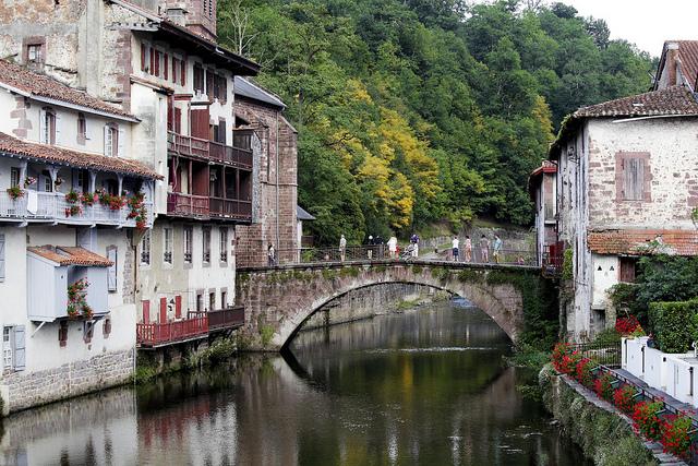 Saint Jean Pied de Port (Francia) - Qué visitar en el País Vasco