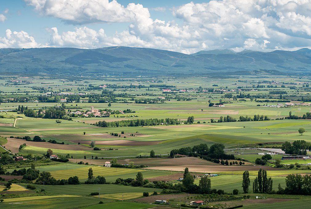 Llanada Alavesa - Qué visitar en el País Vasco