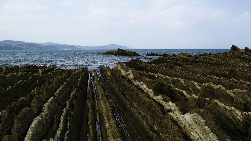 Ruta del Flysch - Qué visitar en el País Vasco