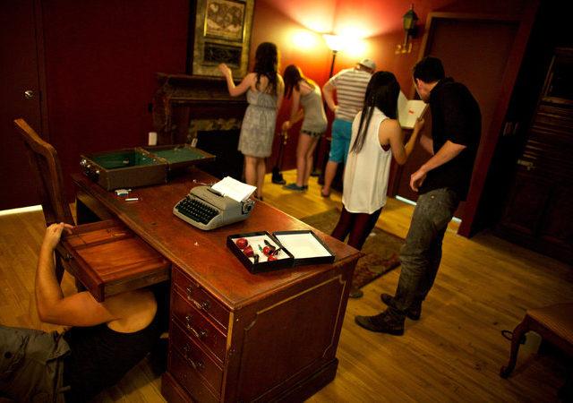 4 escape room en el País Vasco para los amantes de este juego
