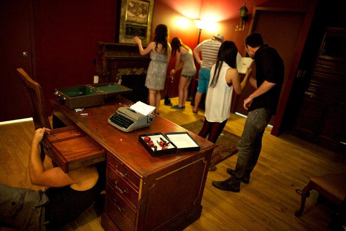 Escape Room - Qué visitar en el País Vasco