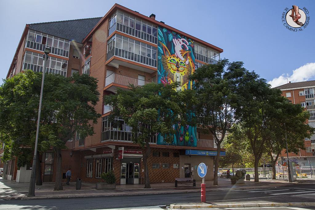 Lince de Zaramaga - Qué Visitar en el País Vasco