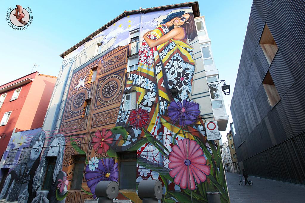 Cubiertos de cielo y estrellas - Qué Visitar en el País Vasco