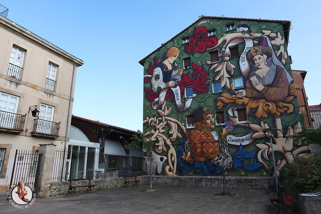 El Triunfo de Vitoria - Qué Visitar en el País Vasco