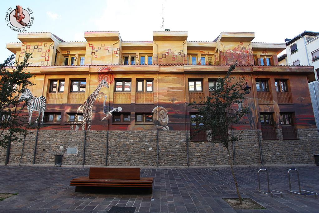 Continentes - Qué Visitar en el País Vasco