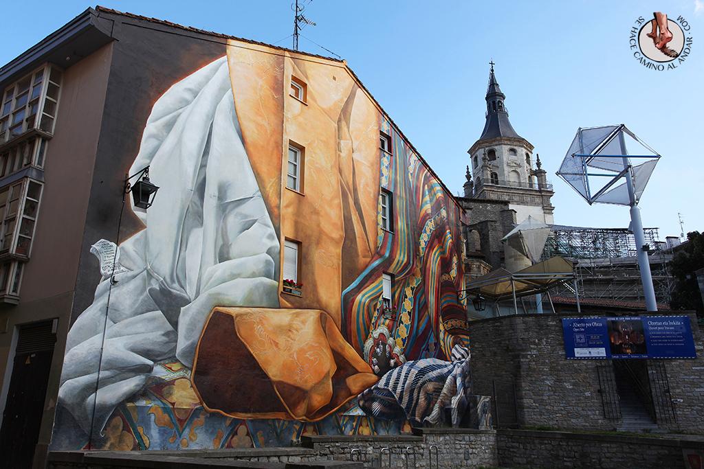 Al Hilo del Tiempo - Qué Visitar en el País Vasco