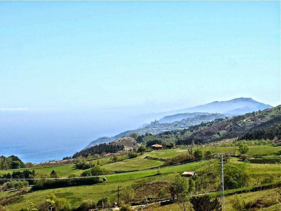 Kukuarri en Orio (Guipúzcoa) - Qué visitar en el País Vasco