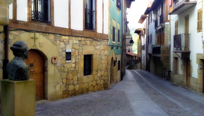 Orio (Guipúzcoa) - Qué visitar en el País Vasco