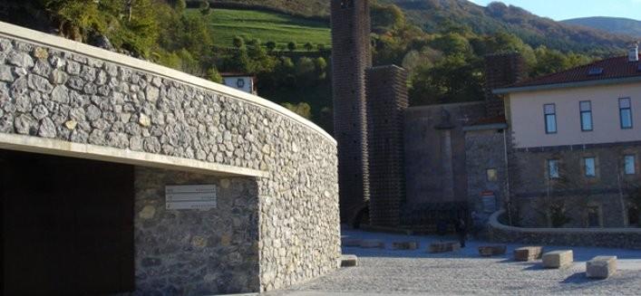 Centro de Información e Interpretación de Debagoiena (Guipúzcoa) - Qué Visitar en el País Vasco