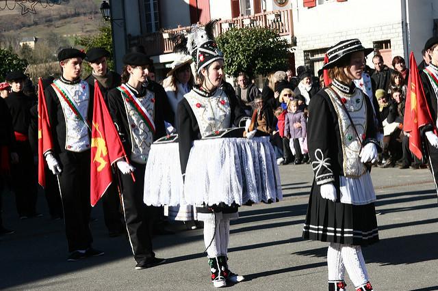 Maskaradak de Zuberoa - Qué visitar en el País Vasco