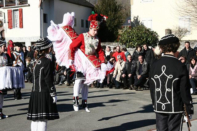 Carnavales - Qué visitar en el País Vasco