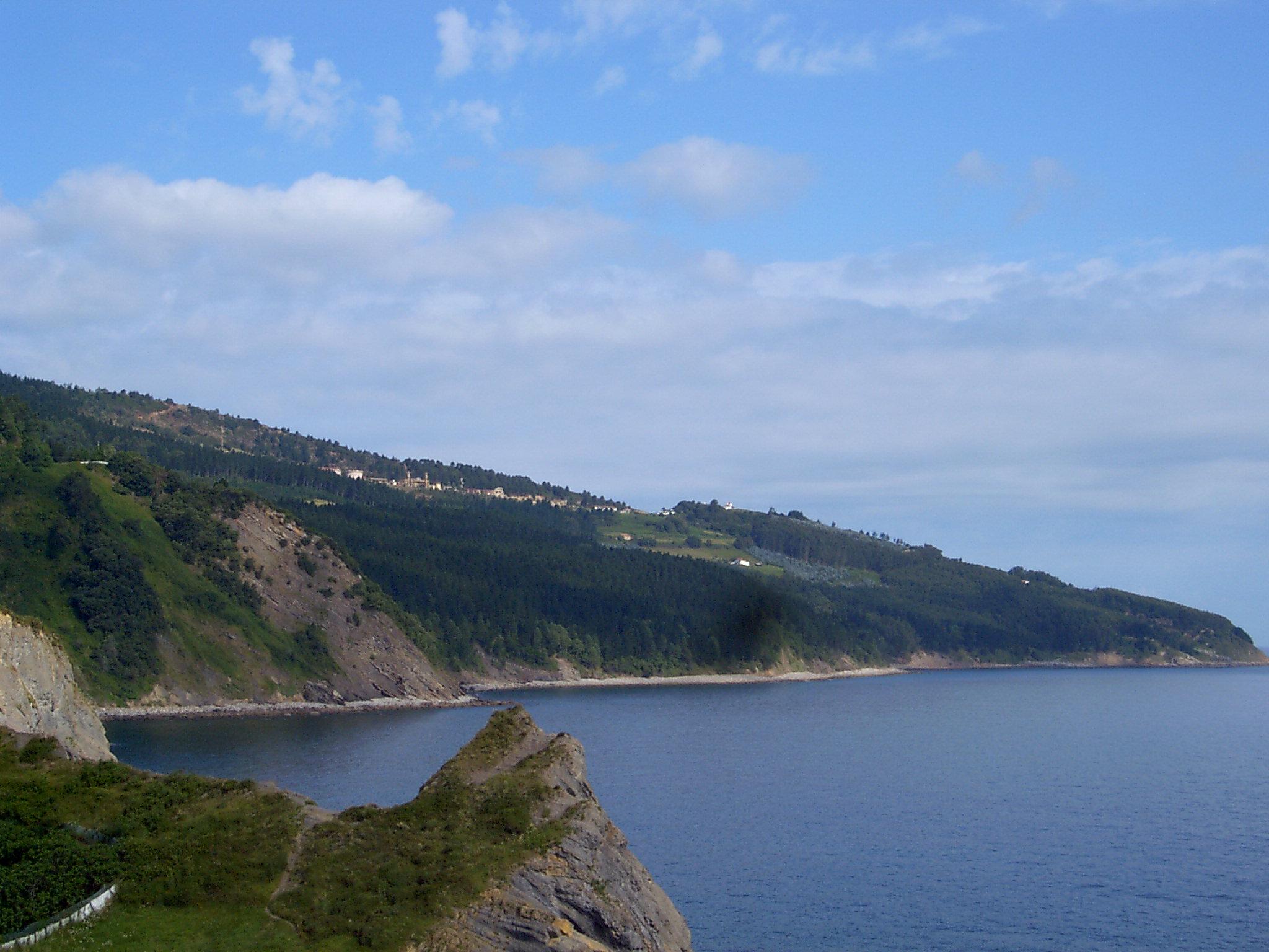 Cabo Matxitxako en Bermeo (Vizcaya) - Qué Visitar en el País Vasco
