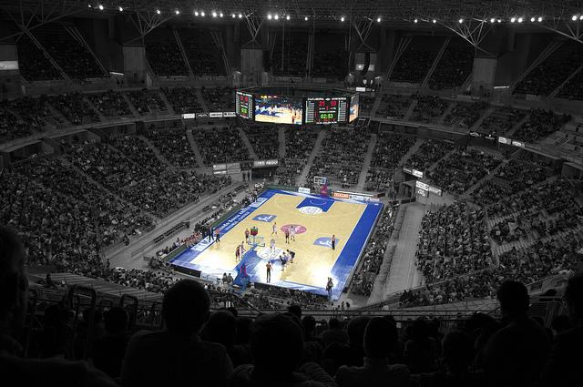 Buesa Arena en Vitoria (Álava) - Qué visitar en el País Vasco