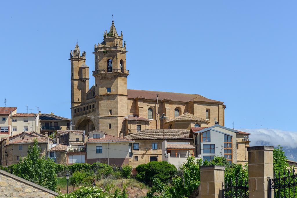 Elciego - Qué visitar en el País Vasco