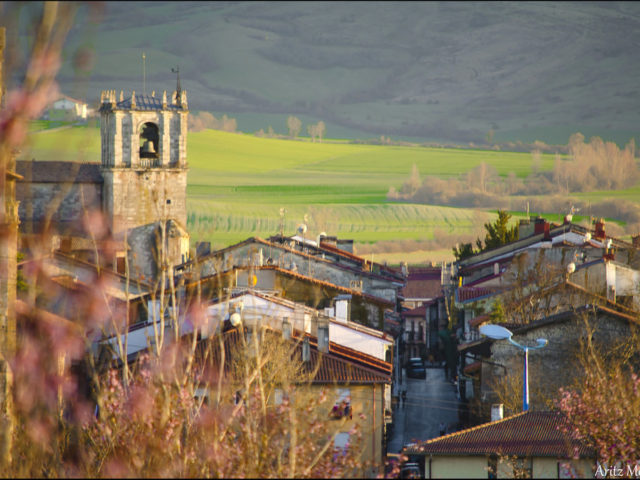 Salvatierra - Qué visitar en el País Vasco