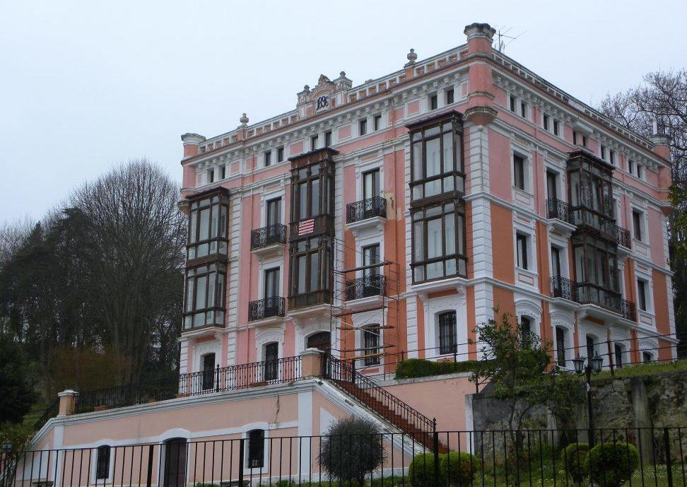 Villa Quinta-Torre, Bakio (Vizcaya) - Qué visitar en el País Vasco