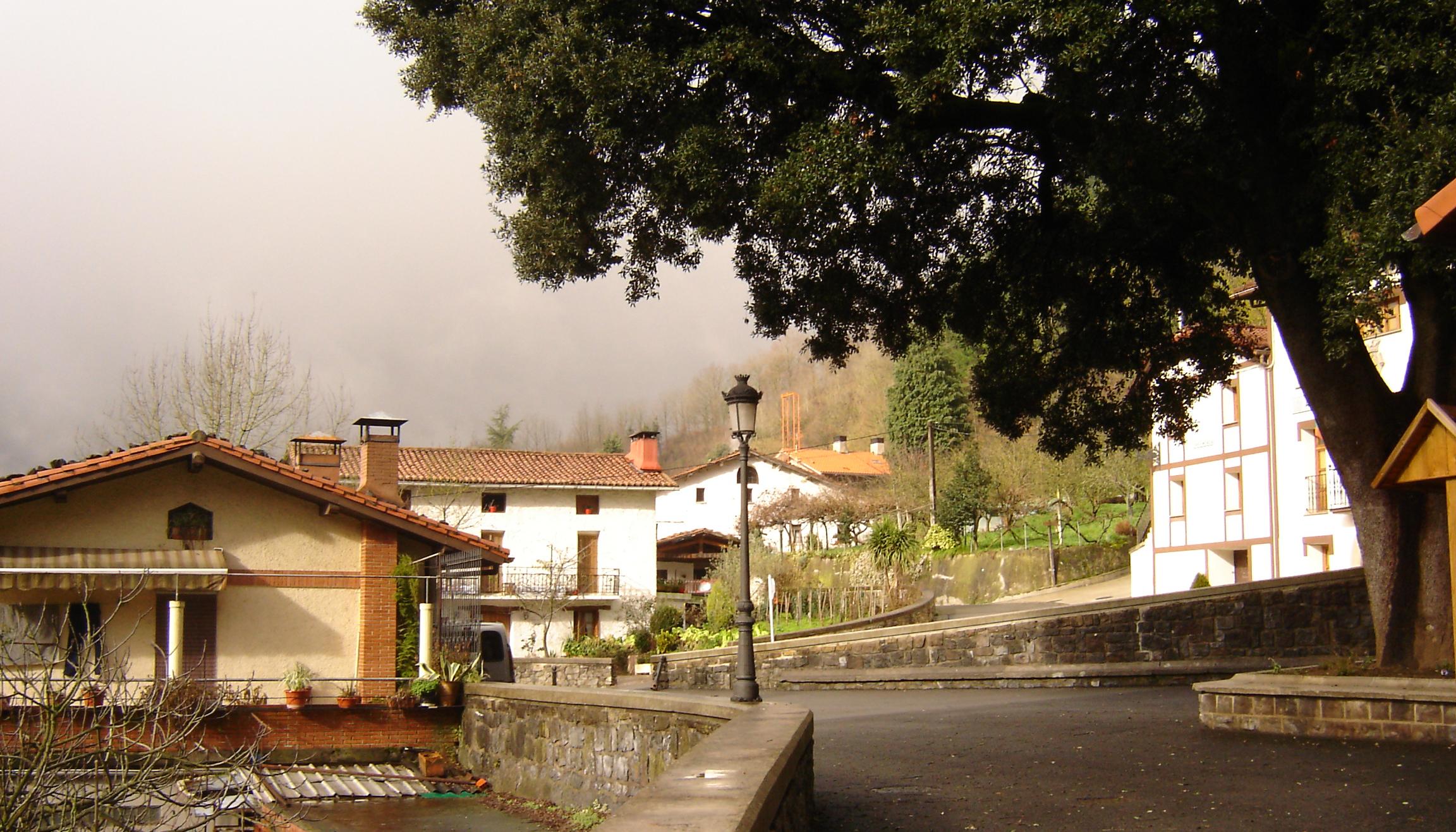 Altzaga (Guipúzcoa) - Qué visitar en el País Vasco